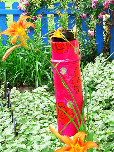 Garden column2