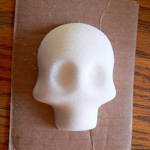 Sugar skull3