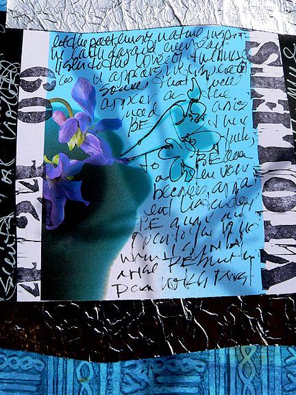 Journal-violets