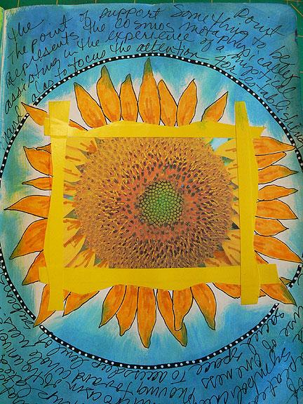 Sunflowerpage