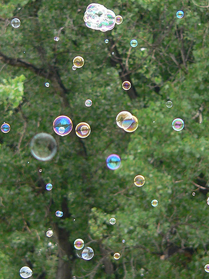 Bubbl4w3