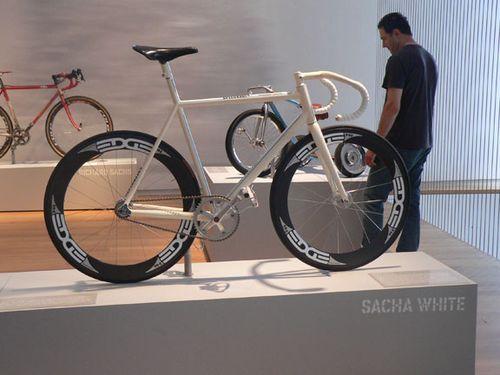Sasha-bikes