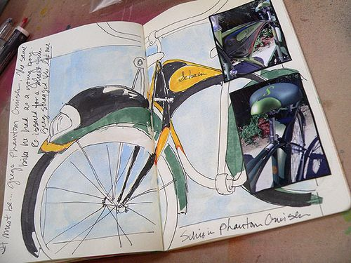 Journal-bike