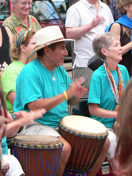Drumming4