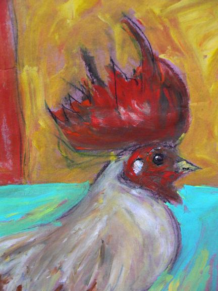 Chickendetail