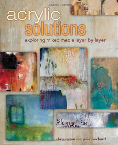 Acrylic Solutions_Cover Shot